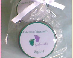 LATINHA MINT TO BE 5X1 PERSONALIZADA