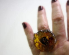 Anel de Vidro / Exclusive Glass Ring