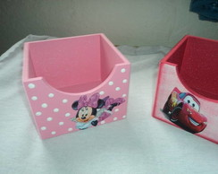 porta cd minnie