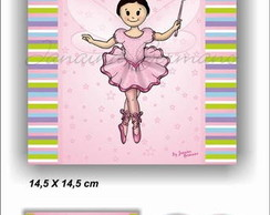 Kit Decoupage JKD-008