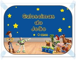 Artes digital - Toy story