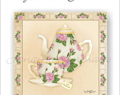 Kit Decoupage JKD-014