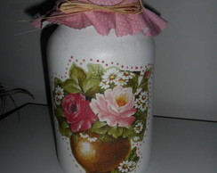 pote decorativo (vendido)