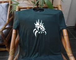 CAMISETA TRIBAL OLHO