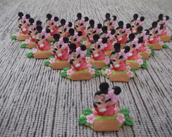Porta recado Baby Disney Minnie