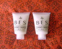 Pocket cream erva doce 60 grs