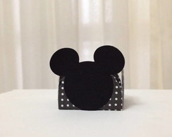 Forminha para doce Mickey Mouse