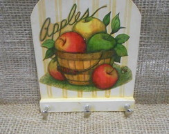 Porta Chaves - Apples
