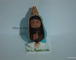MINI SANTINHOS ( as ) ( 5 cm altura )