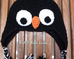 Gorro Pinguim Boy