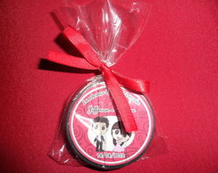 Latinhas Mint to Be 5x1 Personalizadas