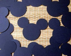RECORTES P/ SCRAPBOOK - MICKEY