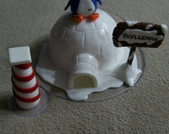 Iglu Club Penguin