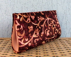 Clutch Encanto Indiano