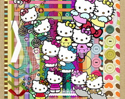 Kit 53 - Hello Kitty