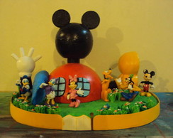 Casinha do Mickey