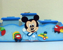 Kit higiene Mickey