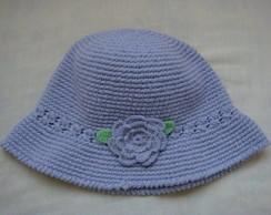... Chapéu em barbante colorido 90a000cb1b8