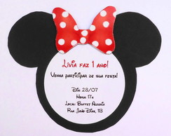 Kit Festa Mickey e/ou Minnie