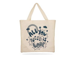 Ecobag - All You need is love