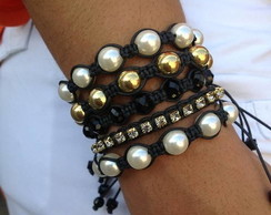 Kit Shambala Black - pequena