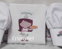 Kit Pizzaria