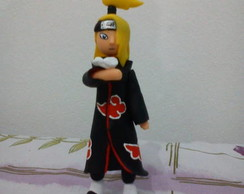 Anime Naruto (personagens)