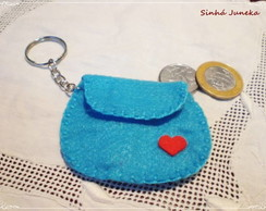 Mini Clutch {Porta miudezas}