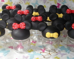 Mini Mickey & Minnie