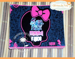 ADESIVOS MONSTER HIGH