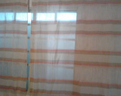 CORTINAS DE TEAR MINEIRO 1,00 X 1,60 MT
