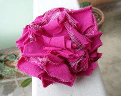 BROCHE PINK