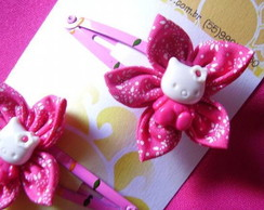 plic plac rosa hello kitty