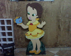 Princesa baby display