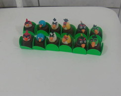 Bombons Decorados Angry Bird