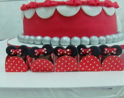 Bombom Decorado - Minnie