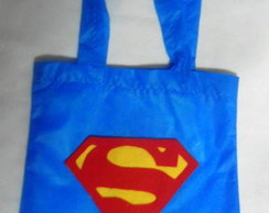 bolsinhas do Superman