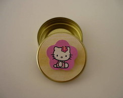 Mini Latinha Hello Kitty
