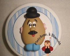 Latinha Decorada  SR.BATATA Toy Story