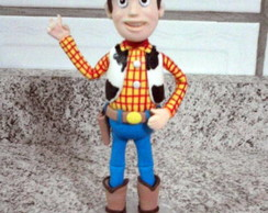 woody toy history