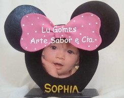 Porta Retrato da Minnie !