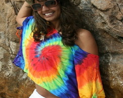 BLUSA BAHIA COLOR