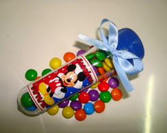 Mini Tubete Mickey Mouse