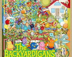 Kit 177 Backyardigans