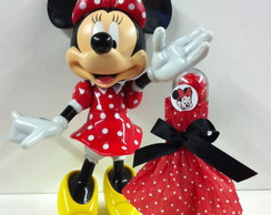 Tubete Minnie -  Mickey