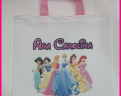 ECO BAG Princesas