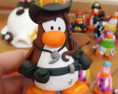 Personagens Club Penguin