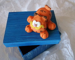Mini box Garfield !!!
