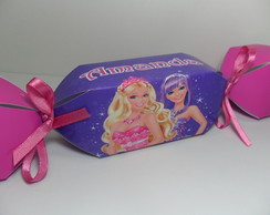 Candy Box Barbie a Princesa e a PopStar