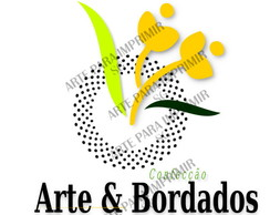 Logotipo Arte&Bordados